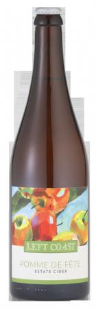 Pomme de Fete Cider