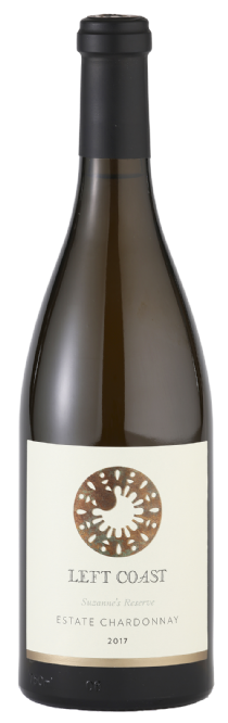 2017 Suzanne's Reserve Estate Chardonnay, 750ml