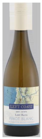 2017 Left Bank Pinot Blanc, 750ml