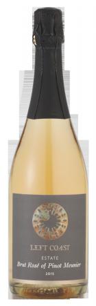 2015 Brut Rose of Pinot Meunier