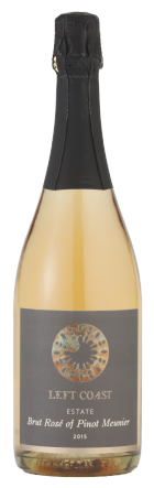 2015 Brut Rose of Pinot Meunier