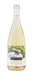 2017 Queen Bee Bubbly, 750ml
