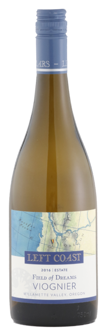 2016 Field of Dreams Viognier, 750ml