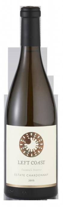 2015 Suzanne's Reserve Estate Chardonnay, 750ml