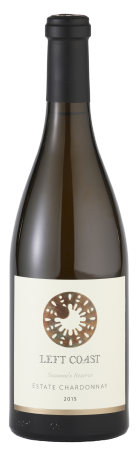 2015 Suzanne's Reserve Estate Chardonnay, 750ml