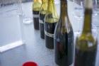 Locus Red Wine Blending Experience