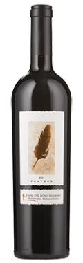 2017 Feather Cabernet Sauv - 1.5L