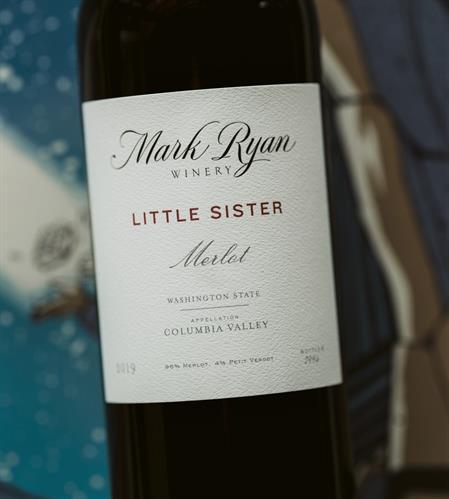 PRE-ORDER 2019 Little Sister 750ml