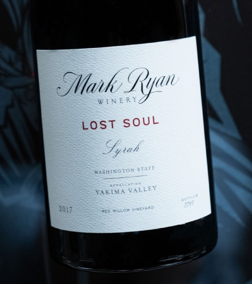 2017 Lost Soul 750ml