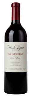 2018 The Dissident 750ml