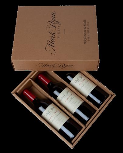 FEBRUARY RELEASE 3 Bottle Gift Box