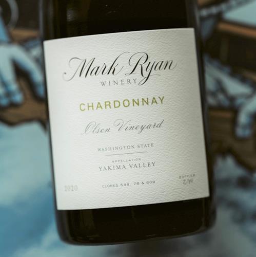 PRE-ORDER 2020 Chardonnay 750ml