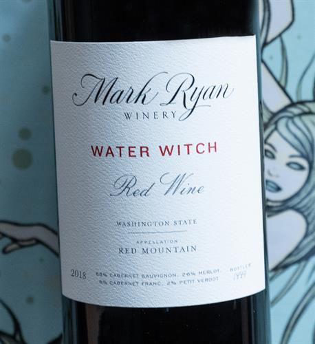 2018 Water Witch 750ml