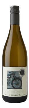 BTR Cellars: 2019 The Vincent White 750ml