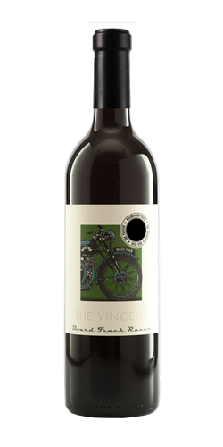 BTR Cellars: 2019 The Vincent Red 750ml