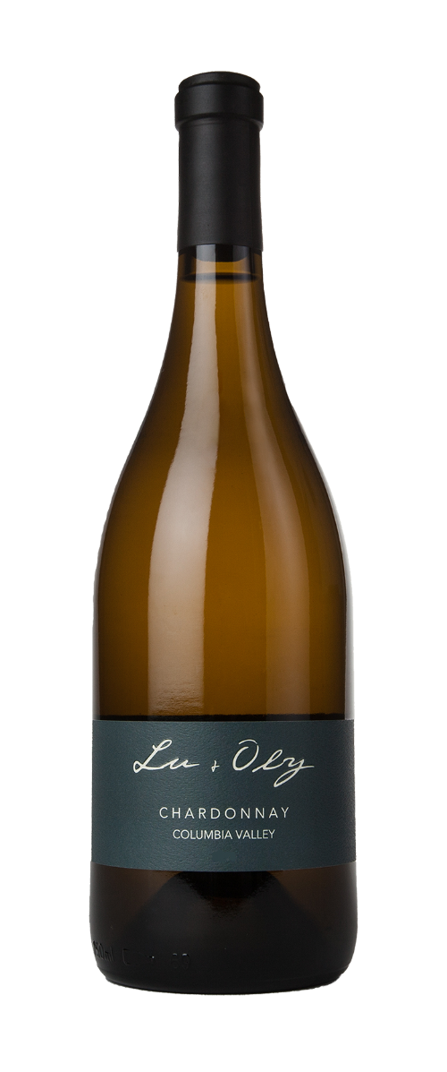 2018 Lu & Oly Chardonnay 750ml