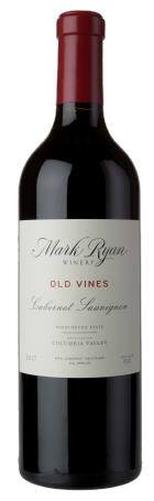 2017 Old Vines 750ml
