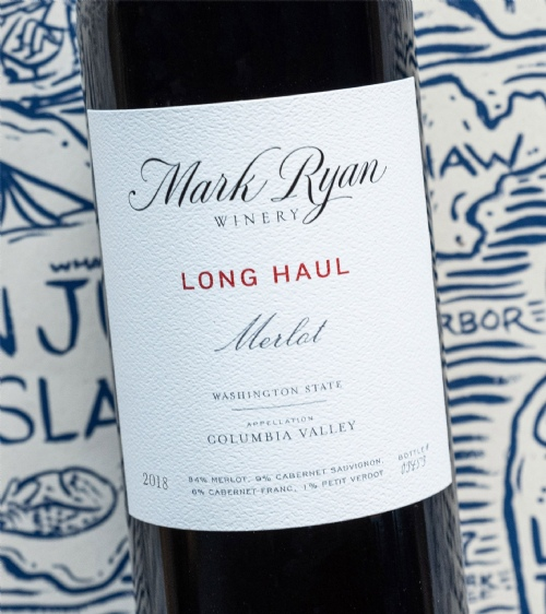 2018 Long Haul 750ml