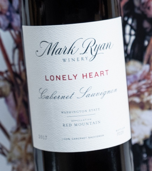 2017 Lonely Heart 750ml