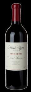 2018 Dead Horse 750ml FALL RELEASE