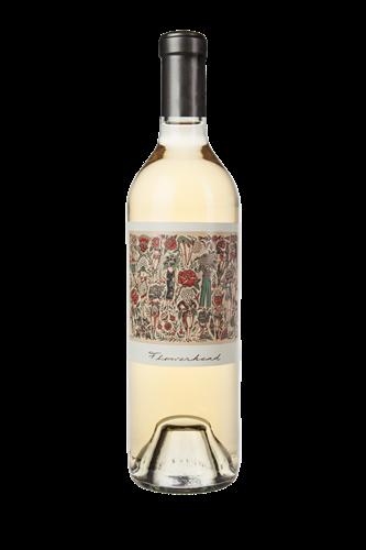 2020 Lu & Oly Flowerhead Sauvignon Blanc 750ml