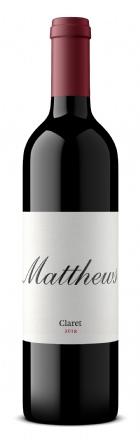 2018  Matthews Claret