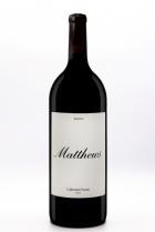 2017  Matthews Reserve Cabernet Franc Magnum
