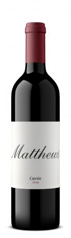 2018 Matthews Cuvée