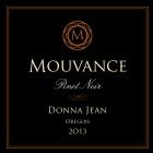 2013 Donna Jean Pinot Noir