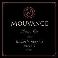 2014 Julon Vineyard Pinot Noir