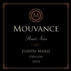 2014 Judith Marie Pinot Noir
