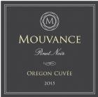 2015 Oregon Cuvée Pinot Noir