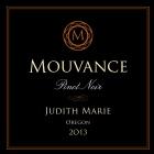 2013 Judith Marie Pinot Noir