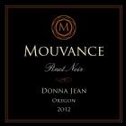 2012 Donna Jean Pinot Noir
