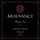 2014 Donna Jean Pinot Noir