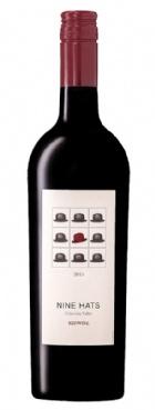 2018 Nine Hats Red Wine