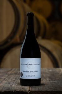 2017 Estate Vineyard, Bonshaw Block Pinot Noir