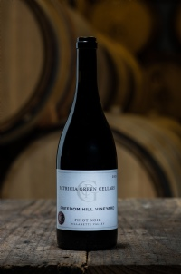 2017 Freedom Hill Vineyard, Wadensvil Clone Pinot Noir