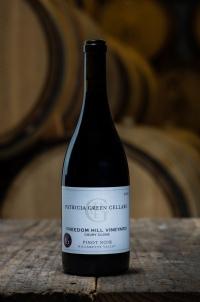 2016 Freedom Hill Vineyard, Coury Clone Pinot Noir