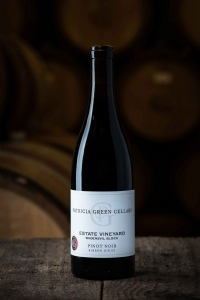 2018 Estate Vineyard, Wadensvil Block Pinot Noir