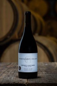 2017 Estate Vineyard, Etzel Block Pinot Noir 9 Litre