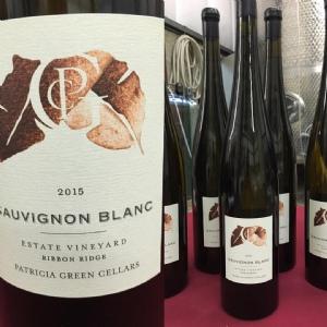 2016  Estate Vineyard, Sauvignon Blanc Magnum 1.5L