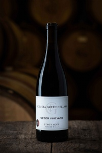 2016 Weber Vineyard Pinot Noir Magnum