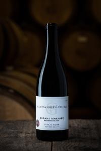 2018 Durant Vineyard, Madrone Blk, Pinot Noir 3 Litre
