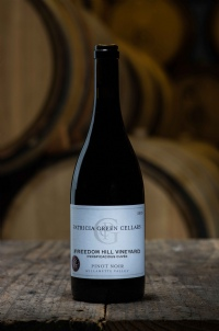 2014 Freedom Hill Vineyard Perspicacious Pinot Noir