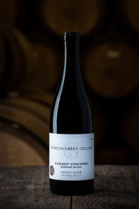2018 Durant Vineyard, Madrone Blk, Pinot Noir Magnum