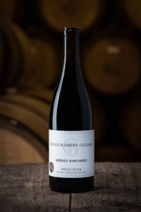 2017 Medici Vineyard Pinot Noir 5 Litre