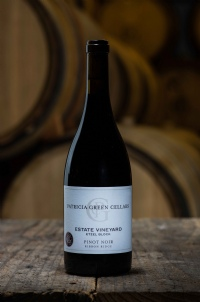 2017 Estate Vineyard, Etzel Block Pinot Noir