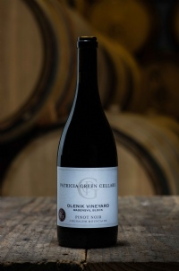 2017 Olenik Vineyard, Wadensvil Block Pinot Noir 9 Litre