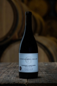 2017 Durant Vineyard, Bishop Block  Pinot Noir 9 Litre